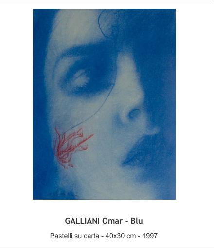 GALLIANI OMAR